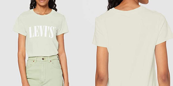 Camiseta Levis the Tee en oferta