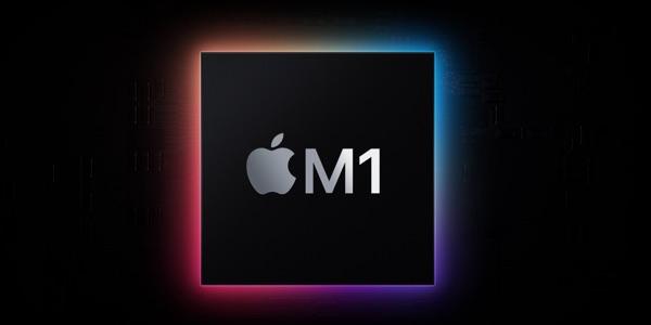 Chip Apple M1 qué es