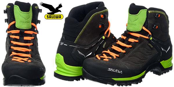 Chollo Botas de senderismo Salewa Mountain Trainer Mid GTX para hombre