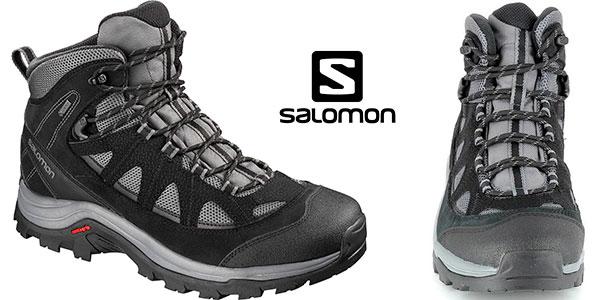 Chollo Botas de senderismo Salomon Authentic LTR GTX para hombre