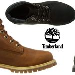 Chollo Botas Timberland 6 Inch Alburn para hombre