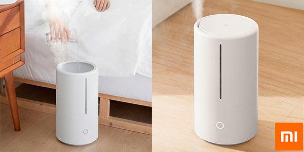 Chollo Humidificador de aire inteligente antibacteriano Xiaomi