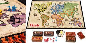 Chollo Risk Edición Dragón