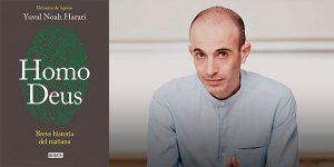"""Chollo Libro """"Homo Deus: Breve historia del mañana"""" en versión Kindle"""
