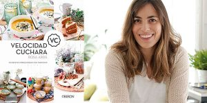 "Chollo Libro ""Velocidad Cuchara: Mis recetas imprescindibles con Thermomix"" de Rosa Ardá en tapa dura"