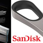 Chollo Memoria flash SanDisk Ultra Loop de 128 GB