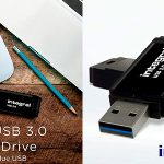Chollo Pendrive Integral USB 3.0 de 256 GB