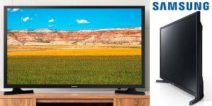 "Chollo Smart TV Samsung T4305 HD de 32"""