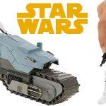 Chollo Set Treadspeeder Primera Orden de Star Wars