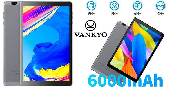 "Chollo Tablet Vankyo MatrixPad S20 de 10"" HD [3GB+64GB]"
