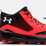 Chollo Zapatillas de baloncesto Under Armour Lockdown 5 para adulto