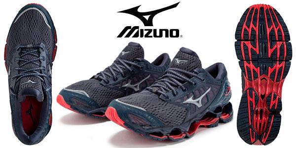 Chollo Zapatillas de running Mizuno Wave Prophecy 9 para hombre