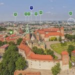 Cracovia tour virtual gratuito