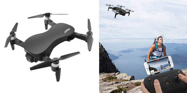Dron JJRC x12 5g oferta