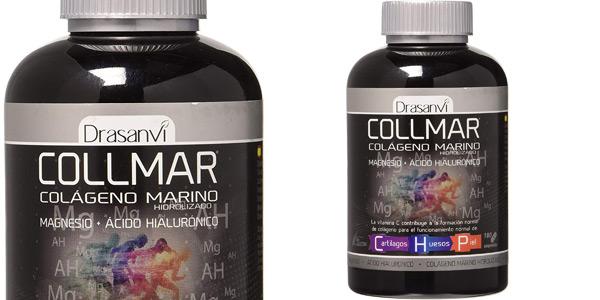 Colágeno marino Collmar 180 comprimidos barato en Amazon