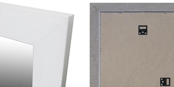 Espejo rectangular Mia Inspire 120x30 cm chollo en Amazon