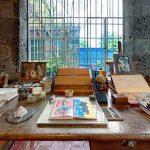 Frida Kahlo museo México visita virtual gratis