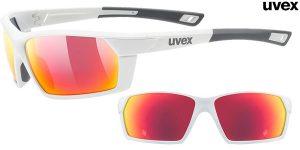 Gafas de deporte unisex Uvex Sportstyle 225 baratas en Amazon