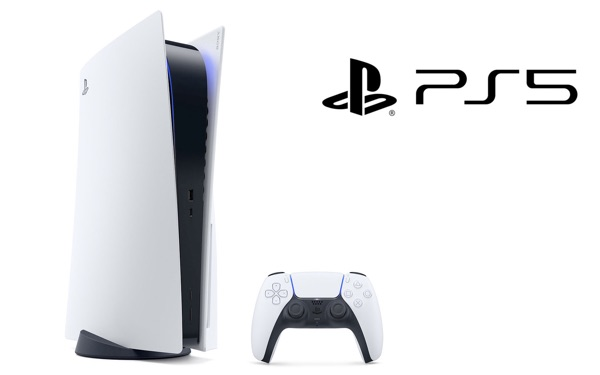 hardware PS5