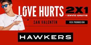 Hawkers 2x1 envío gratis gafas sol