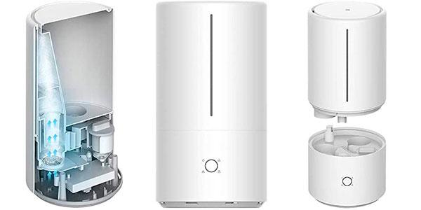 Humidificador de aire inteligente antibacteriano Xiaomi barato