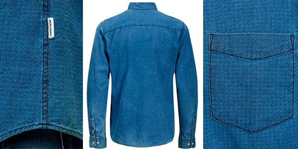 Camisa Jack & Jones Byron para hombre barata