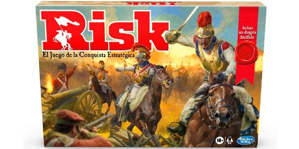 Risk Edición Dragón barato