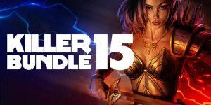 Killer Bundle 15