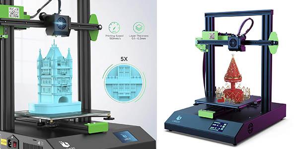 Labists impresora 3D chollo