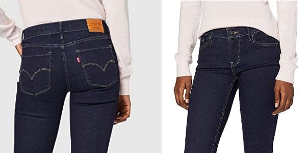 Levi's Innovation Super Skinny baratos