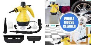 Limpiador a vapor de mano Comforday barato