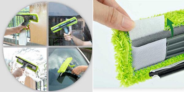 Limpiador de ventanas 3 en 1 Eyliden oferta en AliExpress