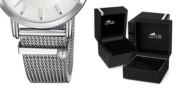 Lotus Trendy 18737 reloj pulsera mujer chollo