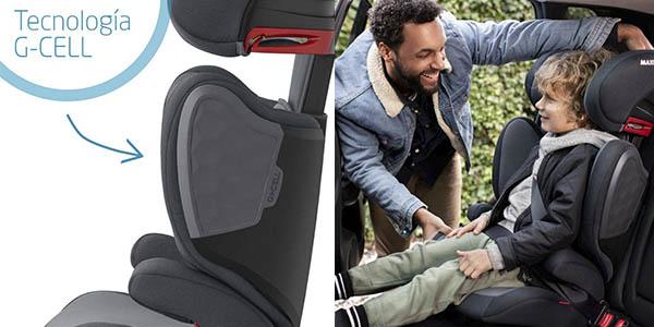 Maxi-Cosi Tanza Isofix silla coche infantil oferta