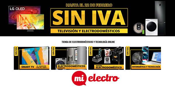 Mi Electro sin IVA