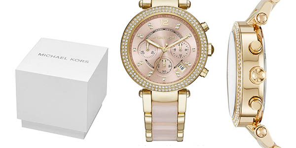 Michael Kors MK6326 reloj de pulsera elegante mujer oferta