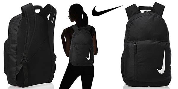 Nike Y NK Acdmy team BKPK mochila barata