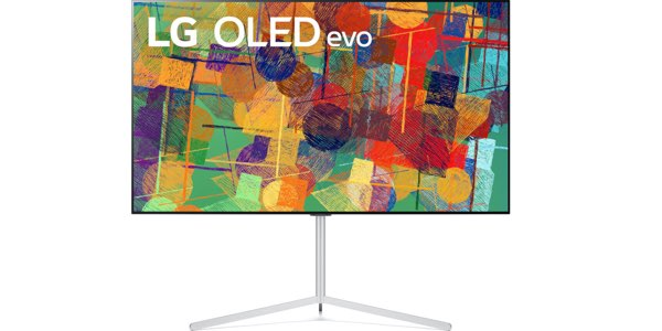 Soporte TV Gallery Stand OLED EVO