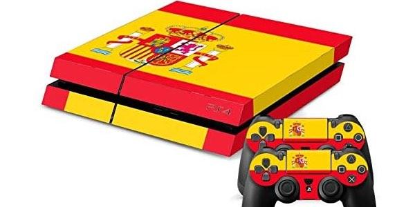 España es de Playstation