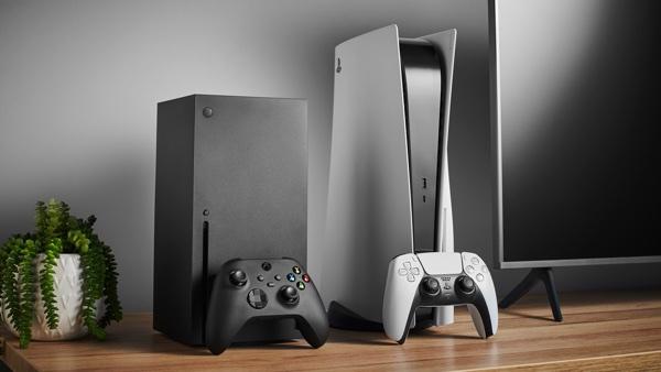 PS5 vs Xbox Series X en el salón