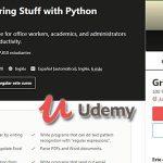 Python automate Boring stuff curso programación gratis