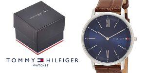 Reloj analógico Tommy Hilfiger 1791514 para hombre barato en Amazon