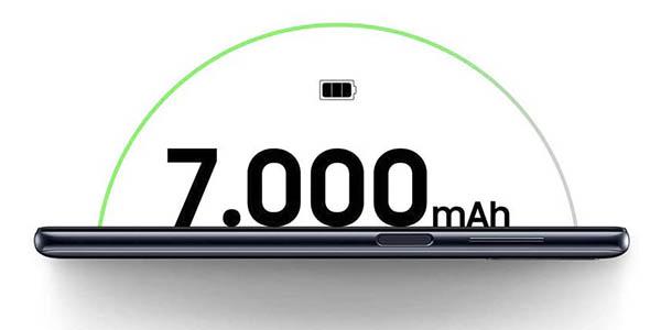 Samsung Galaxy M51 oferta