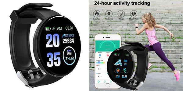 Secava smartwatch chollo