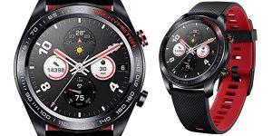 """Smartwatch Huawei Honor Watch Magic de 1.2"""" con GPS barato"""