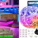 Tira LED RGB ShopLED de 12 metros