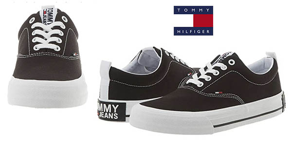 Tommy Hilfiger Classic Low chollo