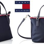 Tommy Hilfiger Poppy Small Tote Corp chollo