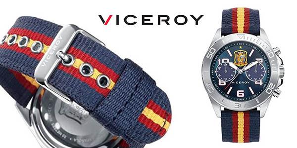 Viceroy selección española reloj chollo