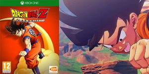 Dragon Ball Z Kakarot barato en Amazon